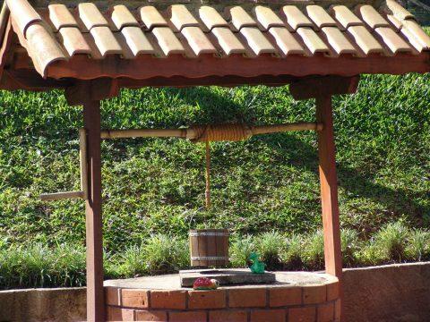 Análise de água para poço em Santa Catarina
