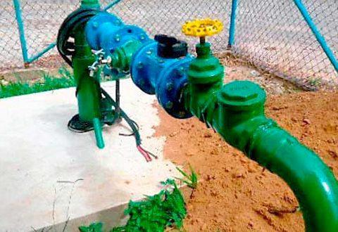 Poço artesiano em condomínio análises necessárias para saber a potabilidade da água