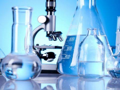 Análise de agentes biológicos para áreas de risco químico