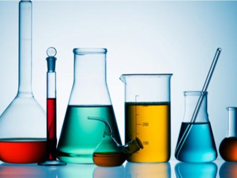 Análise de agentes químicos na prevenção de riscos ocupacionais