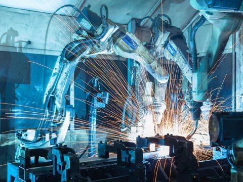 Análise de agentes químicos para indústria importante para todos os setores