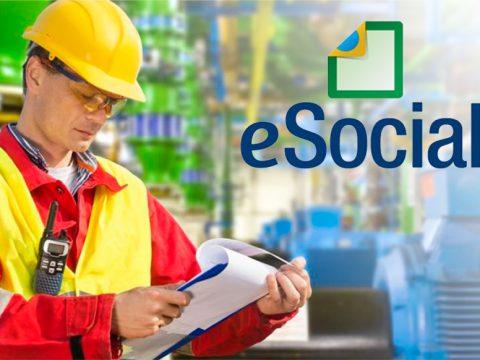 Higiene ocupacional no E-social: tudo o que você precisa saber